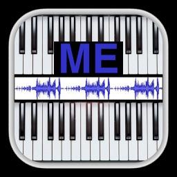 ME MIDI Sampler