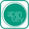 Spin City Hoop Bible