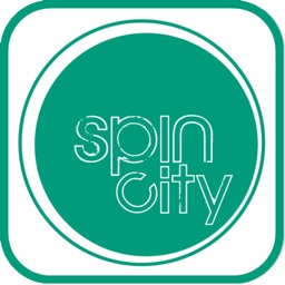 Spin City Hoop Bible