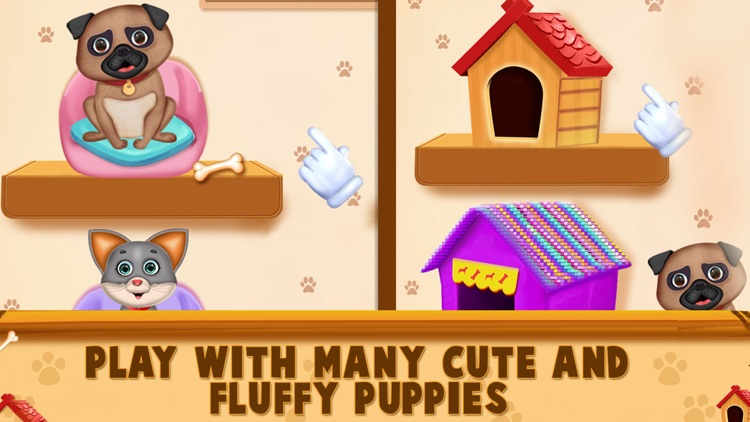 My Pet House Story - Day Care screenshot-4