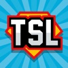 The Superhero League - iPadアプリ