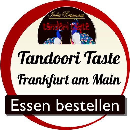 Tandoori Taste Frankfurt
