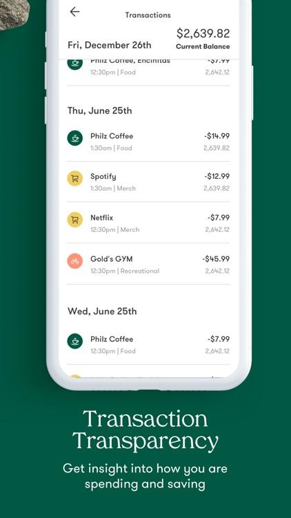 Ando - Mobile Banking screenshot-7