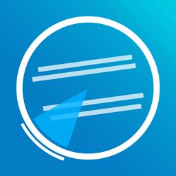 Ícone do app StationWeather - METAR and TAF