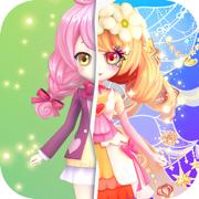小花仙精灵乐园——3D换装养成游戏
