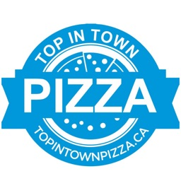 Top in Town Pizza