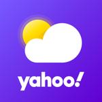 Yahoo Väder на пк