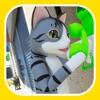 脱出ゲーム 猫様とアウトローズ - iPhoneアプリ