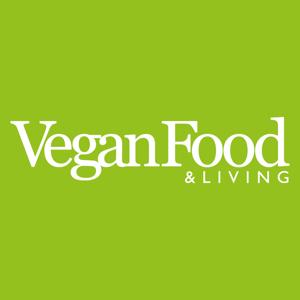Vegan Food & Living ios app