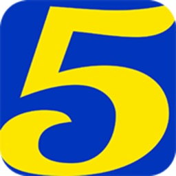 5 Live - #1 Happy Hour Finder