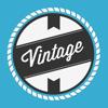Vintage: Crear logos retro