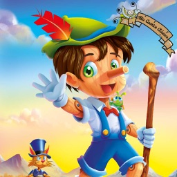 Cuenta Cuento Pinocho