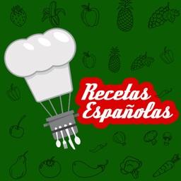 Recetas Espanolas