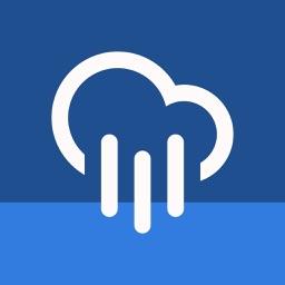 Infinite Storm & Rain Sounds