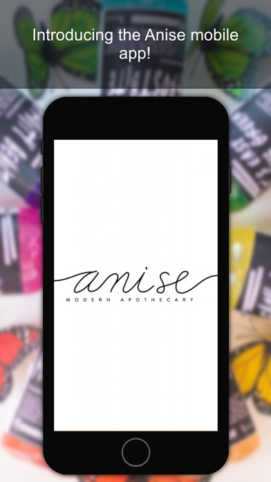 Anise Apothecary App-0