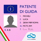 Quiz Patente 2018 Nuovo icon