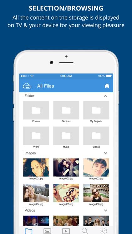 EasyCloud for WD My Cloud screenshot-4