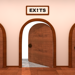 EXiTS  - Room Escape Game Hack Online Generator
