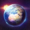 地球仪3D:互动地球模型