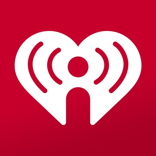iHeart: Radio, Music, Podcasts icon