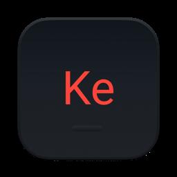 Ícone do app Keys for Safari