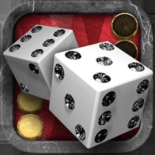 Backgammon Royale - Real Money
