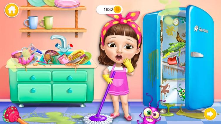 Sweet Baby Girl Cleanup 5 screenshot-4
