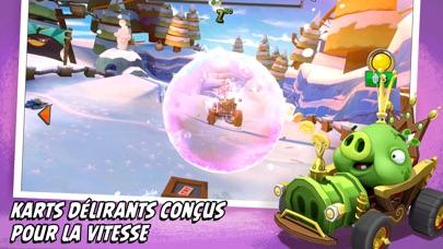 Angry Birds Go! est disponible sur l'App Store-capture-3