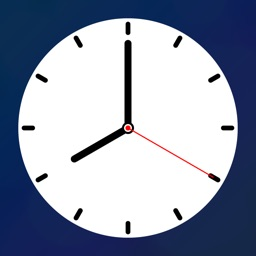 Analog Clock Widget - Clock SD