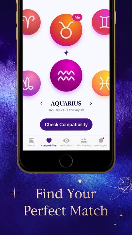 Futurio: Daily Horoscope 2021 screenshot-3