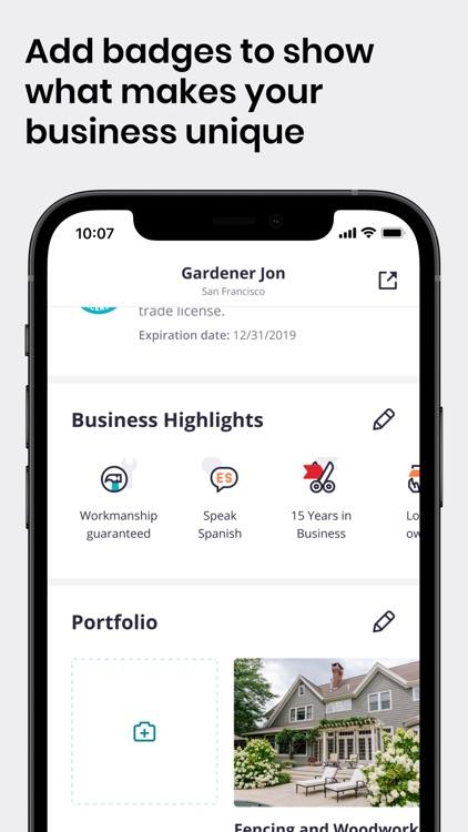 Yelp for Business screenshot-6