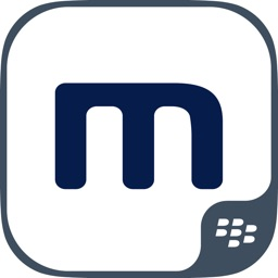 Mimecast Mobile for BlackBerry