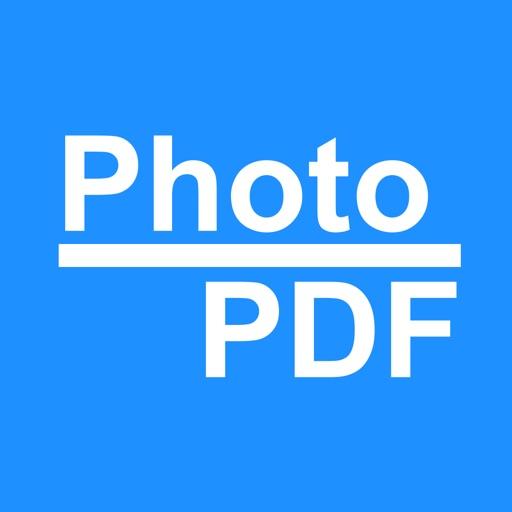 Photo2PDF - 画像ファイルをPDFに変換