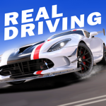 Real Driving 2 на пк