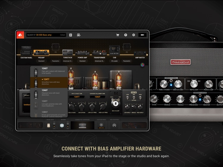 BIAS AMP 2 screenshot-5