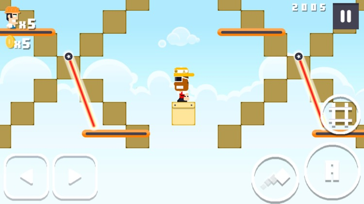 Mr Maker Level Editor screenshot-6