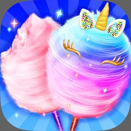 Cotton Candy - Fair Food
