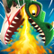 App Icon for Hungry Dragon ™ App in Germany IOS App Store