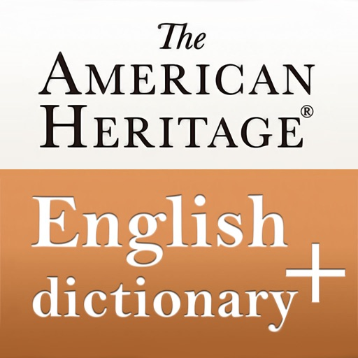 American Heritage Dictionary +