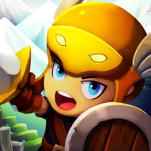 Kinda Heroes: The cutest RPG!