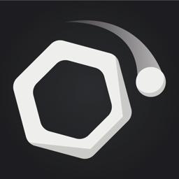Ícone do app Newton - Gravity Puzzle