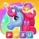 My Magical Unicorn: Girls Game