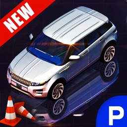 Car Parking : 开车游戏