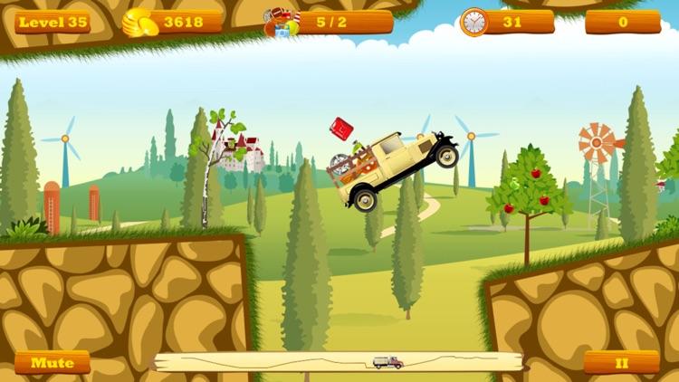 Truck Go screenshot-4
