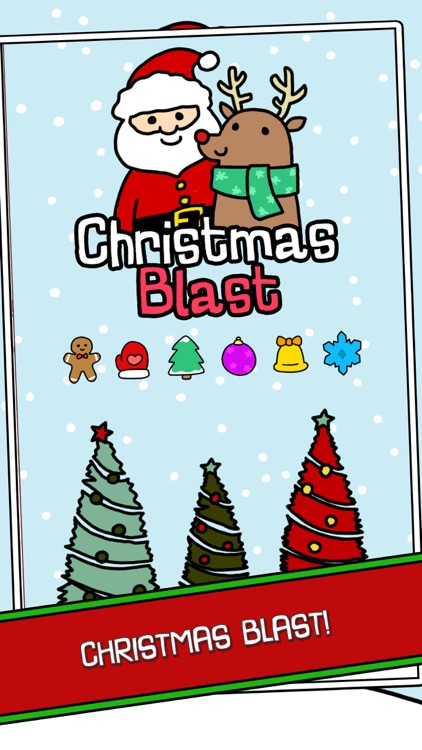 Christmas Blast! screenshot-4