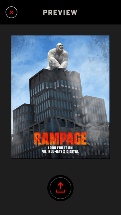 Rampage: AR Unleashed screenshot-5