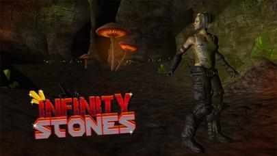 Infinity Mystical Stone-Horror screenshot one