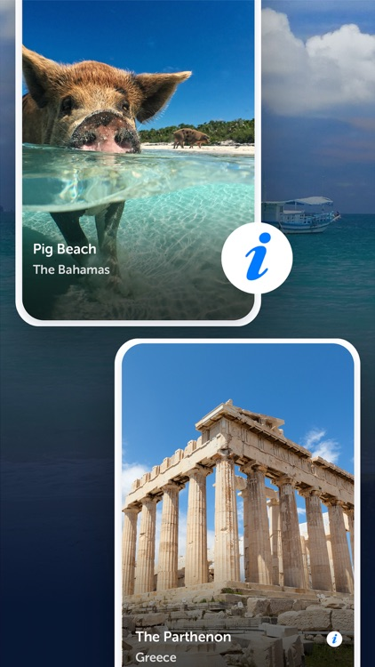 Go | Discover The World by Go The App Pty Ltd