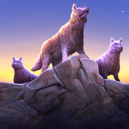 Wolf Simulator - Wolf Sim