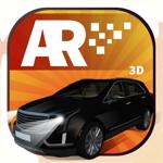 Augmented Car Simulator